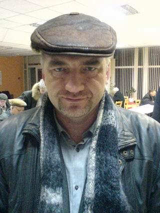 Побочий Александр Иванович. Фото 28.11.2010г.