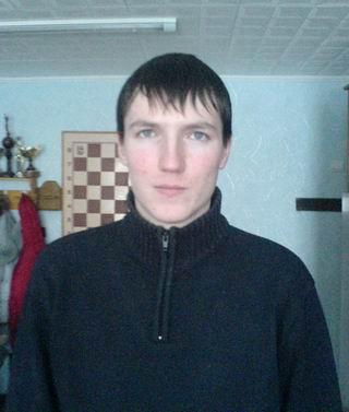 Тухватуллин Владислав Равилевич. Фото 20.02.2011г.