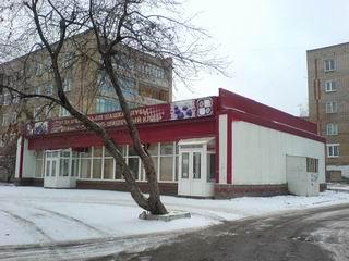 Стерлитамакский городской шахматно-шашечный клуб. Фото 24.11.2010г.