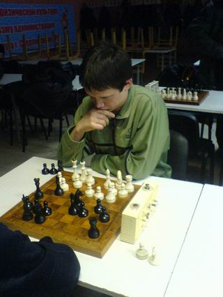 Сайфуллин Рустам Радикович