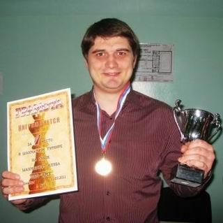 Понкратов Павел Андреевич
